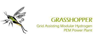 Grasshopper Project