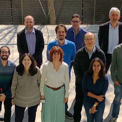 Periodic Consortium Meeting, Seville 2020