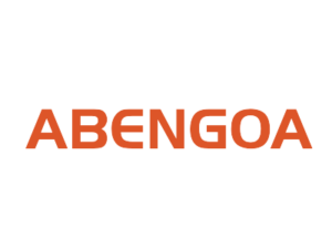 Logo Abengoa
